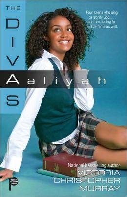 The Divas – Aaliyah