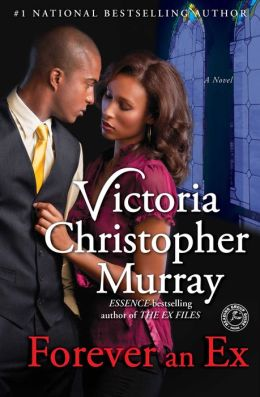 Victoria Christopher Murray