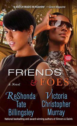 Friends & Foe