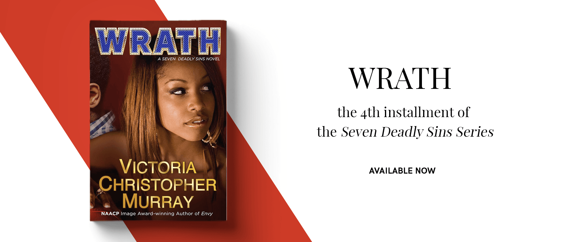 Wrath Available Now